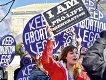 सुरक्षित गर्भपाताचा अधिकार का नाकारता? मोरोक्को आणि अमेरिकेतील युवतींचा सवाल
