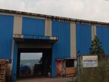 क्रिप्टझो इंजिनिअरींग कंपनीत सिलेंडरचा भीषण स्फोट; 18 कामगार जखमी