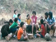 Dhappa Marathi Movie Review : एकात्मतेचा हलका फुलका 'धप्पा'