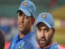 ट्वेंटी-२०त धोनी, रोहितला न जमलेला विक्रम भारताच्या 'या' पोरीनं केला