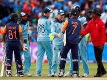 India Vs England: धोनी अन् केदारनं संथ फलंदाजी का केली? रोहित, विराटनं सांगितलं कारण