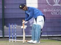 India vs South Africa, 2nd Test : तिसऱ्या कसोटी सामन्यात महेंद्रसिंग धोनी सहभागी होणार