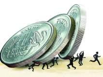 रुपयाची घसरण, व्यापारी तूट यावर आंतरमंत्रालयीन बैठक