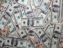 भारताकडे अमेरिकेचे १६२.७ अब्ज डॉलर्सचे रोखे