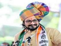 Maharashtra Election 2019 : हडपसरमध्ये शरद पवार यांचा विचार उभा : डॉ. अमोल कोल्हे