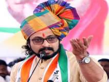 Maharashtra Election 2019 : हडपसरचे नेतृत्व चेतन तुपेंच्या हाती द्या: डॉ. अमोल कोल्हे