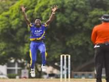 CPL 2019 : विंडीजच्या 21 वर्षीय खेळाडूची कमाल; 11 व्या क्रमांकावर येऊन उडवली धमाल