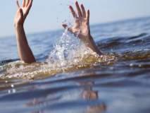 माळेगावी बालकाचा बुडून मृत्यू