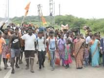 कर्नाटकी भाविकांची तुळजापूरची वारी