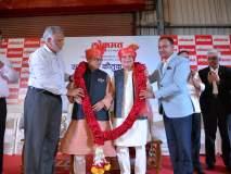 'लोकमत'मुळेच महापुराची तीव्रता दिल्लीपर्यंत पोहोचली:विजय दर्डा
