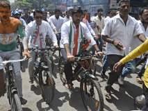 Maharashtra Vidhan Sabha 2019 : डी. वाय. पाटील यांच्या नातवाकडे तब्बल ३४ कोटीची संपत्ती