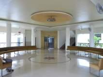 बरे झाले गृहमंत्री अमितभाई येऊन गेले, सोफासेट तर सोडाच दरवाजेही बदलले