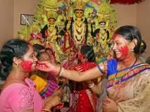 'या' चार शहरांमध्ये साजरी केली जाते दुर्गा पूजा