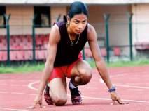 विश्व अॅथलेटिक्स चॅम्पियनशिप : भारताची निराशाजनक सुरुवात