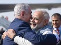 मोदींच्या मित्राने दुसऱ्यांदा भारत दौरा रद्द केला; कारण एकच 'निवडणूक'