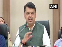 Maharashtra Flood: मुख्यमंत्र्यांसह सर्वमंत्री एक महिन्याचा पगार पूरग्रस्तांना देणार