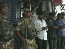 कलम 370: जम्मूमध्ये 2G इंटरनेट सेवा सुरु तर काश्मीरात फोन सेवांवरील निर्बंध हटविले
