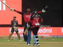 ट्वेन्टी-20 क्रिकेटमध्ये भारताच्या 'या' क्रिकेटपटूने रचला इतिहास, ऐकाल तर हैराण व्हाल