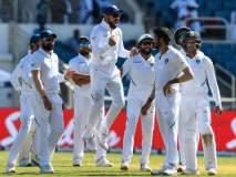 India vs West Indies, 2 nd test : भारताला 'हा' पराक्रम करायला तब्बल 13 वर्षे वाट पाहावी लागली