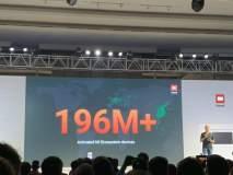 Xiaomi इलेक्ट्रॉनिक क्षेत्रातही उतरली; वॉटर प्युरिफायरसह चार उत्पादने लाँच