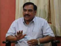 Maharashtra Election 2019: कन्येच्या उमेदवारीसाठी खडसे राजी? मुक्ताईनगरचा तिढा सुटण्याच्या मार्गावर