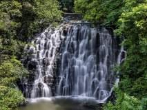 आयुष्यभर आठवणीत राहील असाच आहे Elephant Falls, जाणून घ्या कुठे आहे हा धबधबा!