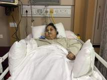 जगातील सर्वात लठ्ठ महिला इमान अहमदचं अबुधाबीत निधन