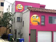 शेजाऱ्यांना खूश करण्यासाठी घरावर इमोजी काढणं पडलं महागात, हेच ठरलं महिलांच्या भांडणाचं कारण!