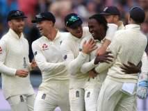 Ashes 2019 : तिसऱ्या कसोटीसाठी इंग्लंडचा संघ जाहीर, पाहा कोणाला मिळाली संधी