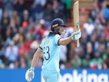 ICC World Cup 2019 : बांगलादेशविरुद्ध इंग्लंडनं केली विक्रमांची आतषबाजी; जाणून घ्या कशी