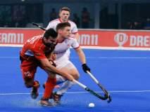 Hockey World Cup 2018 : बेल्जियमची अंतिम फेरीत धडक; इंग्लंडचा दारुण पराभव