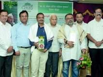 आंदोलक-शासन एकत्र बसेल तरच पर्यावरणाची समस्या निकाली निघेल : विभागीय आयुक्त संजीव कुमार