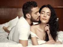 लैंगिक जीवन : शारीरिक संबंधावेळी महिला डोळे बंद का करतात? जाणून घ्या कारण