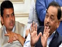 Maharashtra Bandh मराठा आंदोलनाची कोंडी फोडण्यासाठी राणे मुख्यमंत्र्यांना भेटणार