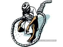 आत्महत्या केलेल्या पाच शेतकऱ्यांचे दावे मंजूर