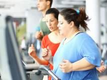 वजन कमी करण्याच्या 'या' उपायाने कमजोर होतात हाडे!