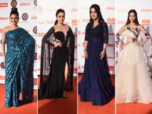 Lokmat's Most Stylish Awards 2018 मध्ये फॅशन आणि स्टाईलचा 'जलवा'
