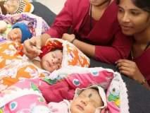 नागपुरात मुलींच्या जन्मदराचे प्रमाण वाढले
