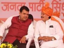 Maharashtra election: नितेश राणेंच्या उमेदवारीआधीच भाजपामध्ये बंडखोरी; अपक्ष अर्ज दाखल