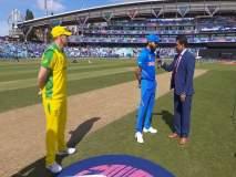 ICC World Cup 2019 : विराट कोहली, अॅरोन फिंच यांची आयसीसीकडे तक्रार, पण कोणाची?