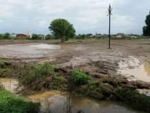 भीमा नदीला पूर : दौंड व शिरुरचा संपर्क तुटला