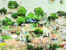 दक्षिण भारतात पुराचा कहर : बळींची संख्या शंभरावर