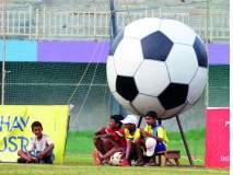 पश्चिम विभागीय फुटबॉल स्पर्धा : संतोष चषकासाठी गोवा सज्ज