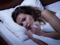 झोपेत पाहिलेली काही स्वप्ने सकाळी आठवत का नाहीत? जाणून घ्या कारण....