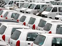सोलापुरात एकाच दिवसात तीन हजार दुचाकी, ५०० चारचाकींसह १०० मालवाहतूक गाड्यांची खरेदी