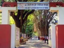 एफटीआयच्या ' त्या 'विद्यार्थ्यांची न्यायालयासमोर माफी: कारवाई मागे घेण्याचा आदेश
