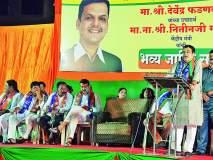 Maharashtra Assembly Election 2019 : नागपूरला देशातील अव्वल शहर बनविणार : नितीन गडकरी