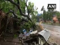 Cyclone Gaja : तामिळनाडूवर 'गज' चक्रीवादळाचं संकट, 76,000 लोकांचे सुरक्षित स्थळी स्थलांतर