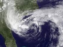 Cyclone Gaja : 'तितली' नंतर तामिळनाडू आणि आंध्र प्रदेशवर 'गज' चक्रीवादळाचं संकट