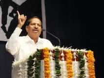 Vidhan Sabha 2019: गणेश नाईक नाराज; नगरसेवकांची तातडीची बैठक बोलावली